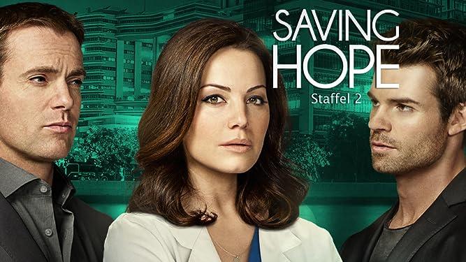 Saving Hope - Staffel 2 [dt./OV]