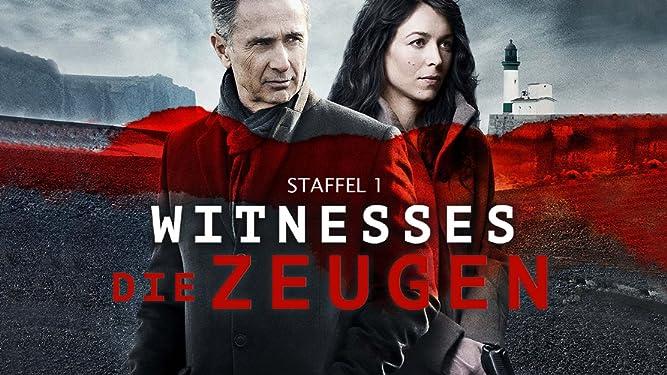 Witnesses - Die Zeugen - Staffel 1 [dt./OV]