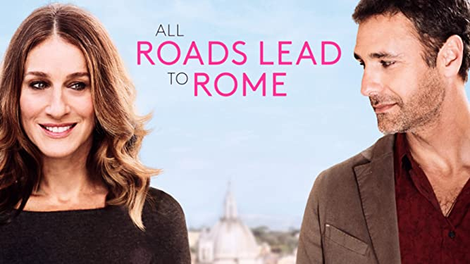 All Roads Lead to Rome [dt./OV]