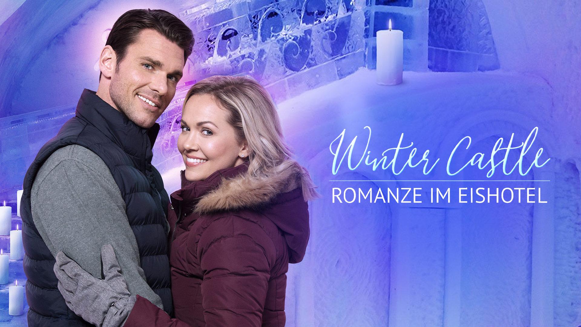 Winter Castle - Romanze im Eishotel