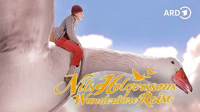 Nils Holgerssons wunderbare Reise - Staffel 1