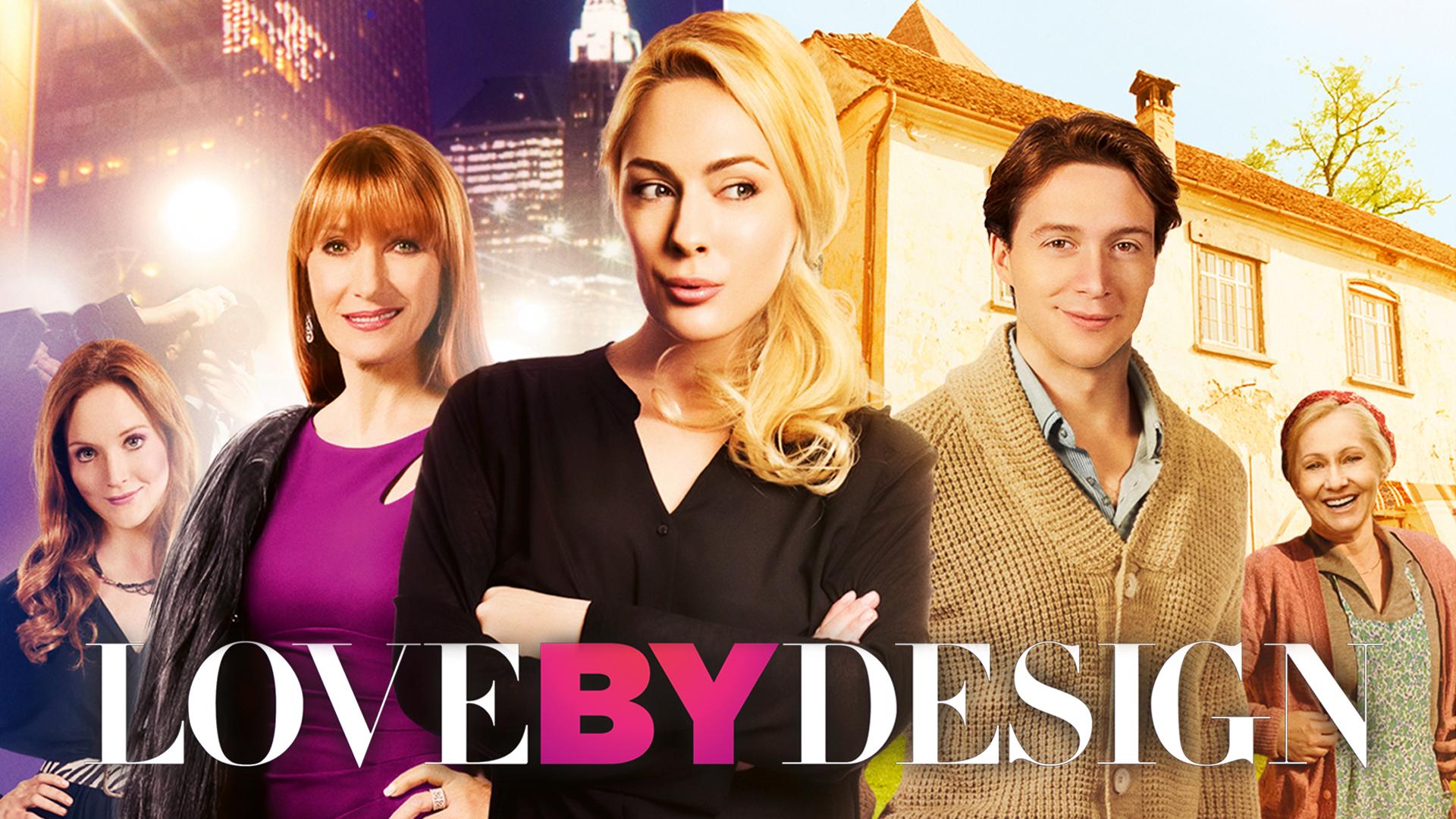 Love By Design [dt./OV]