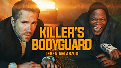 Killer's Bodyguard [dt./OV]