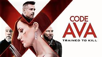 Code Ava - Trained to kill[dt./OV]
