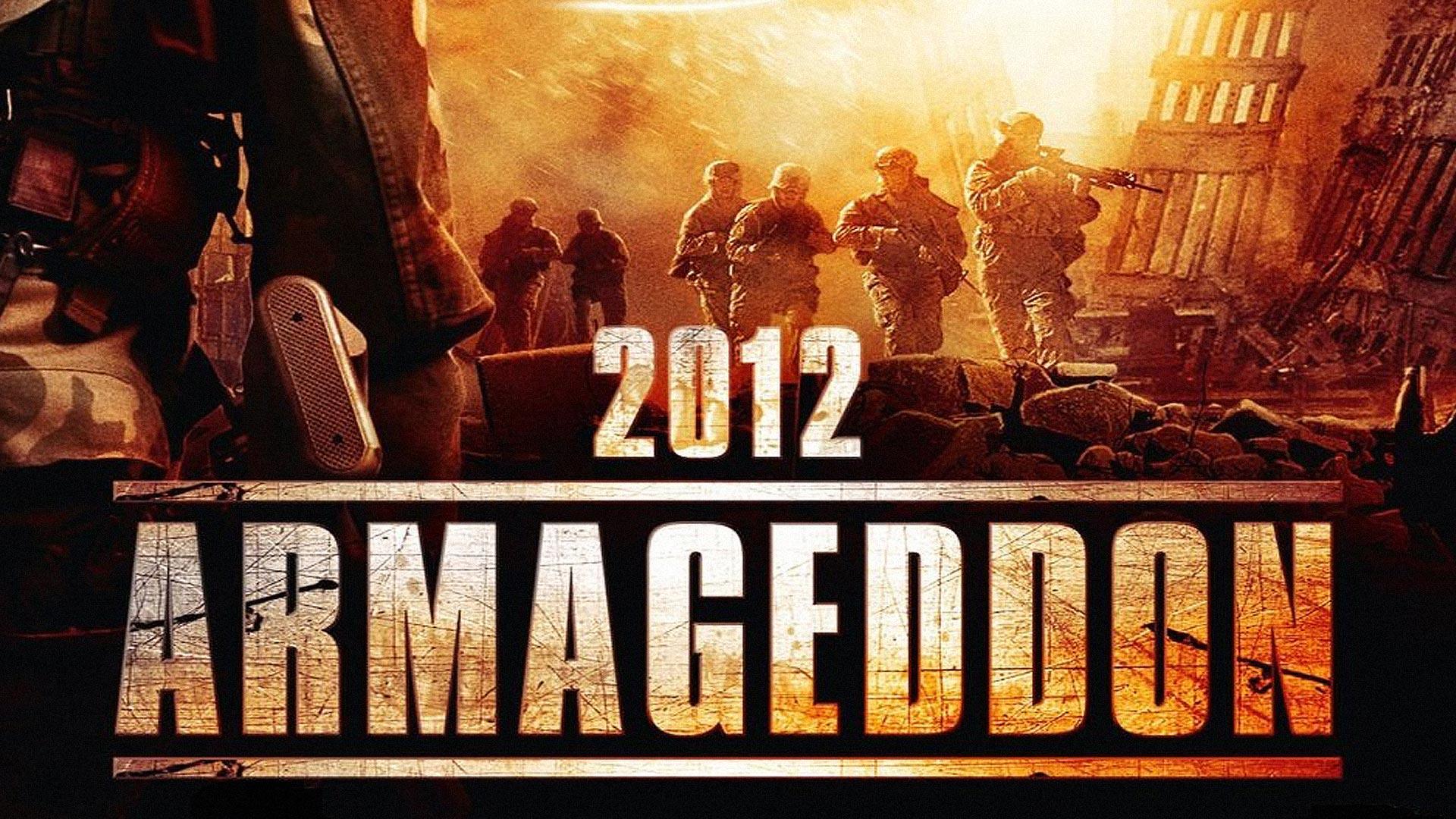 Armageddon 2012: Die letzten Stunden der Menschheit [dt./OV]