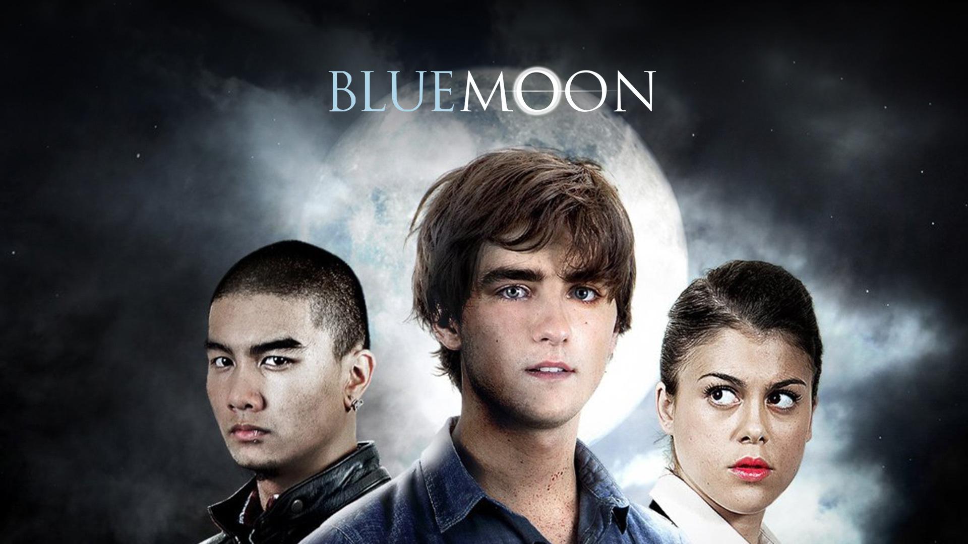 Blue Moon - Als Werwolf geboren [dt./OV]