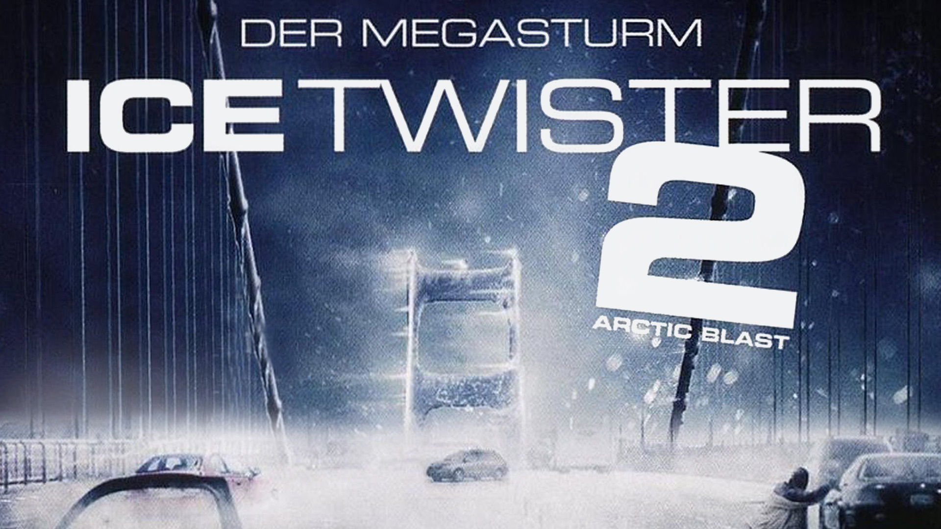 Ice Twister 2 - Der Megasturm [dt./OV]