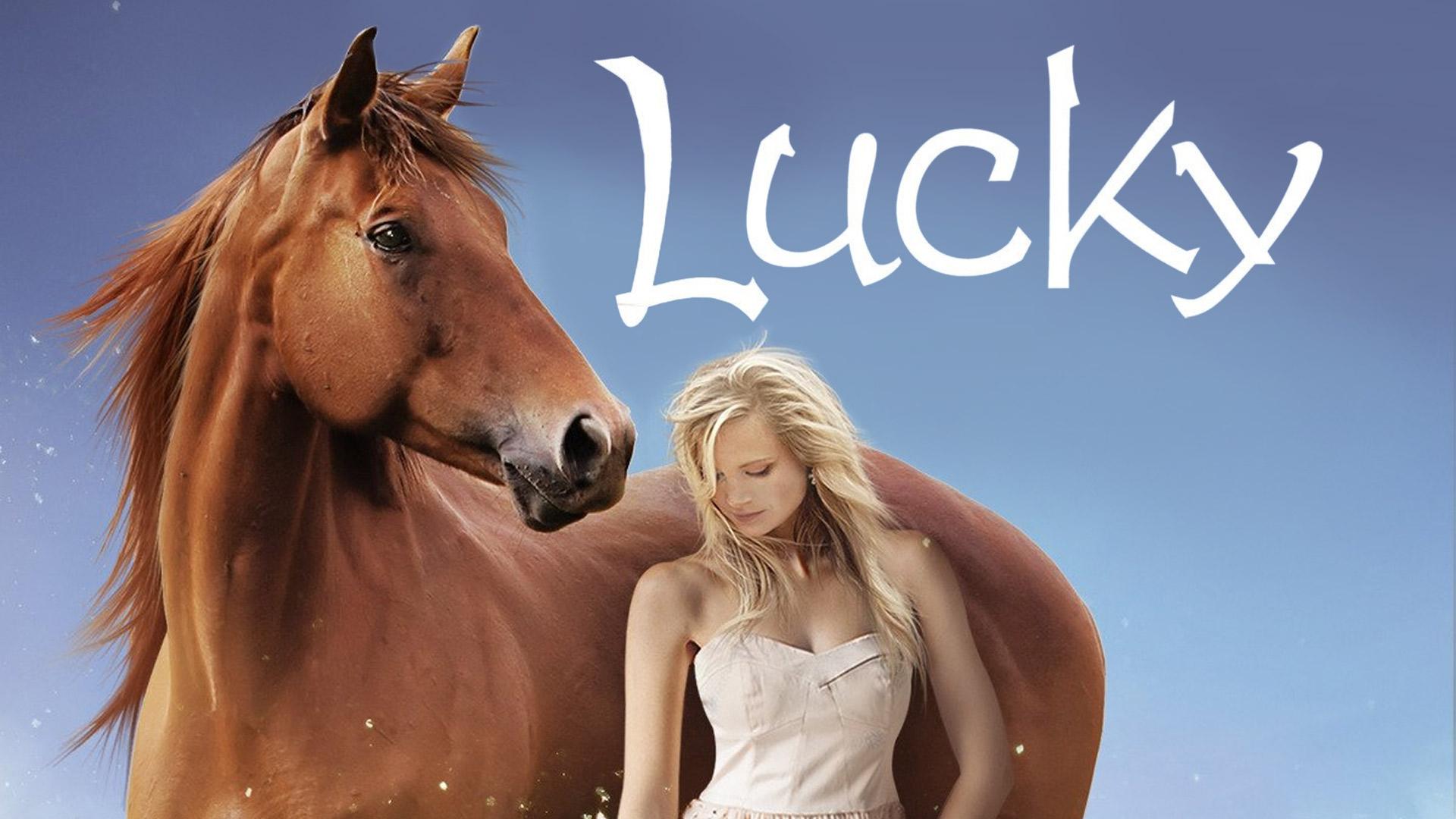 Lucky: Finde Dein Glück [dt./OV]