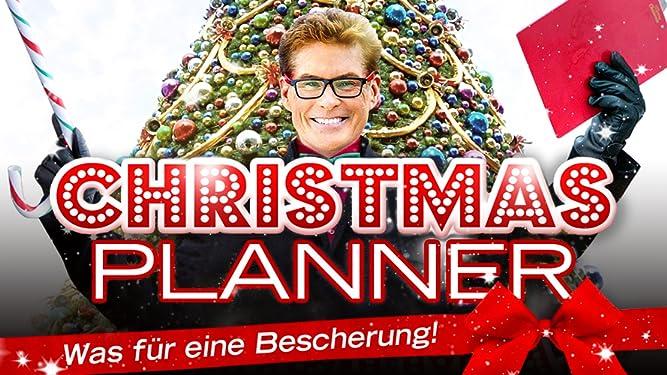 Christmas Planner: Was für eine Bescherung! [dt./OV]