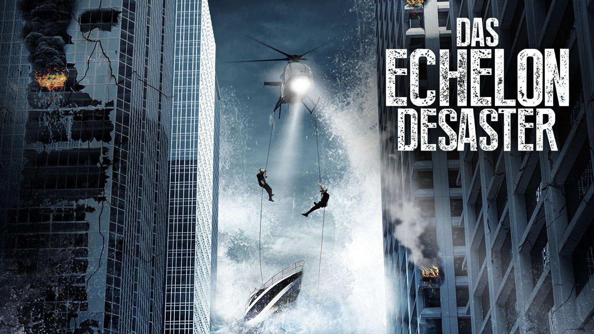 Das Echelon-Desaster [dt./OV]