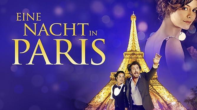 Eine Nacht in Paris [dt./OV]