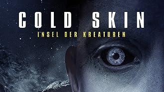 Cold Skin: Insel der Kreaturen [dt./OV]
