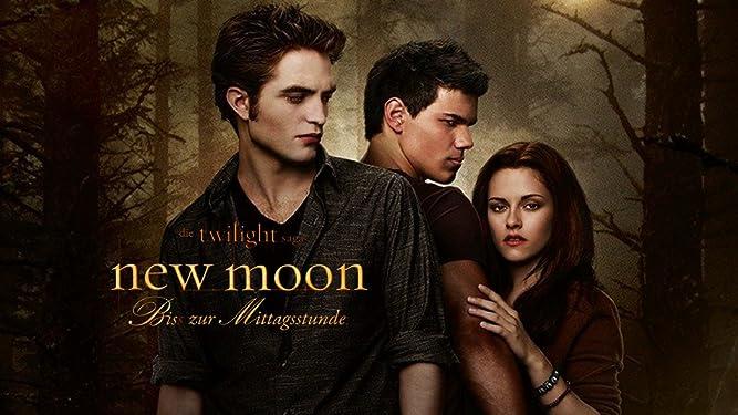 New Moon - Biss zur Mittagsstunde [dt./OV]