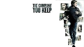 The Company You Keep - Die Akte Grant [dt./OV]
