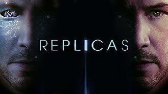 Replicas [dt./OV]