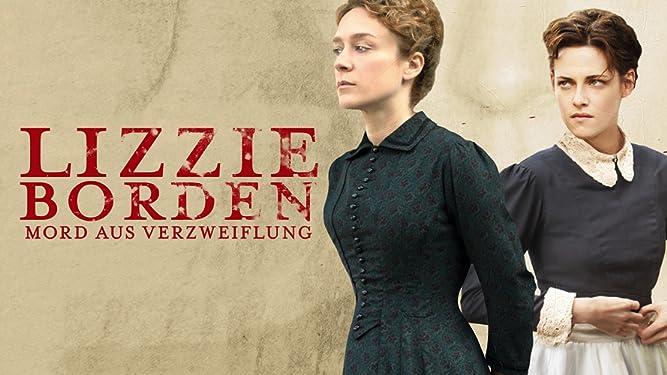 Lizzie Borden - Mord aus Verzweiflung [dt./OV]