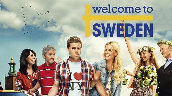 Welcome to Sweden - Staffel 1 [dt./OV]
