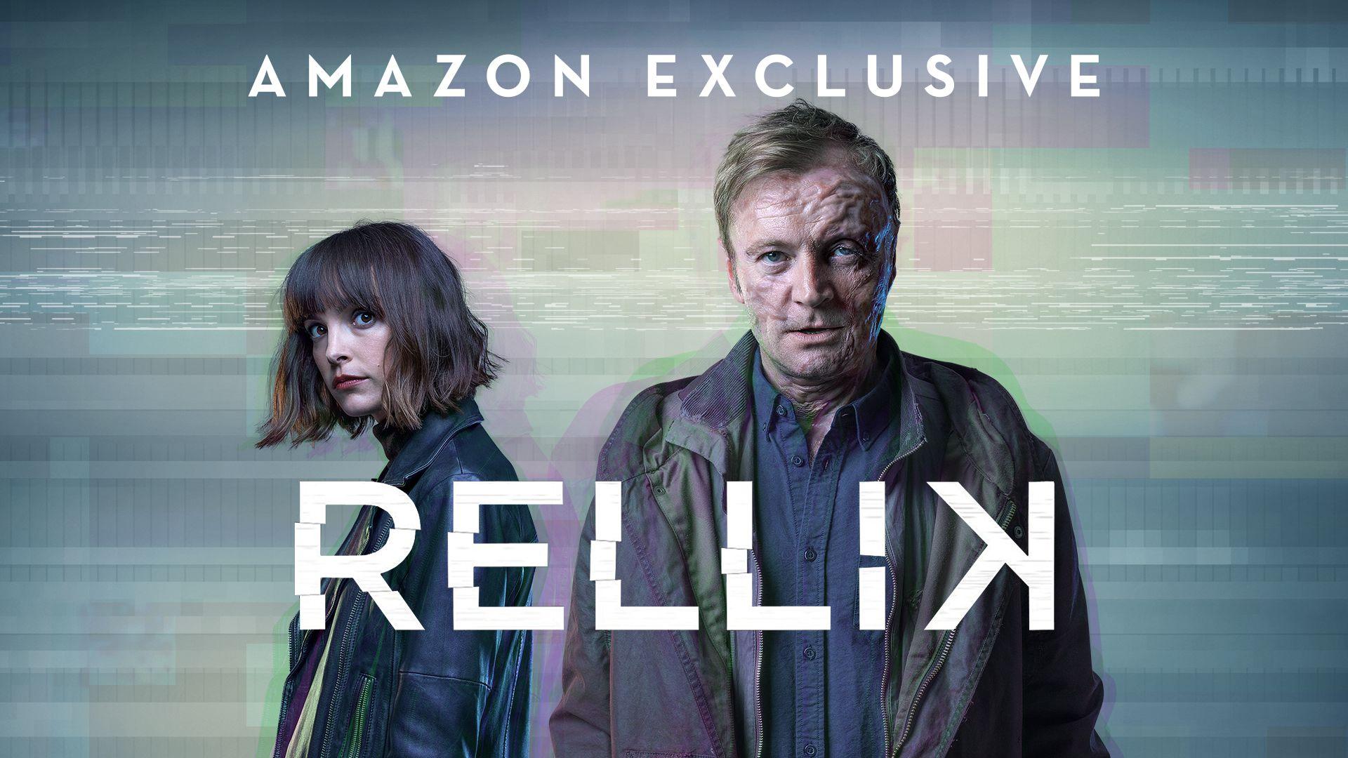 Rellik - Staffel 1 [dt./OV]