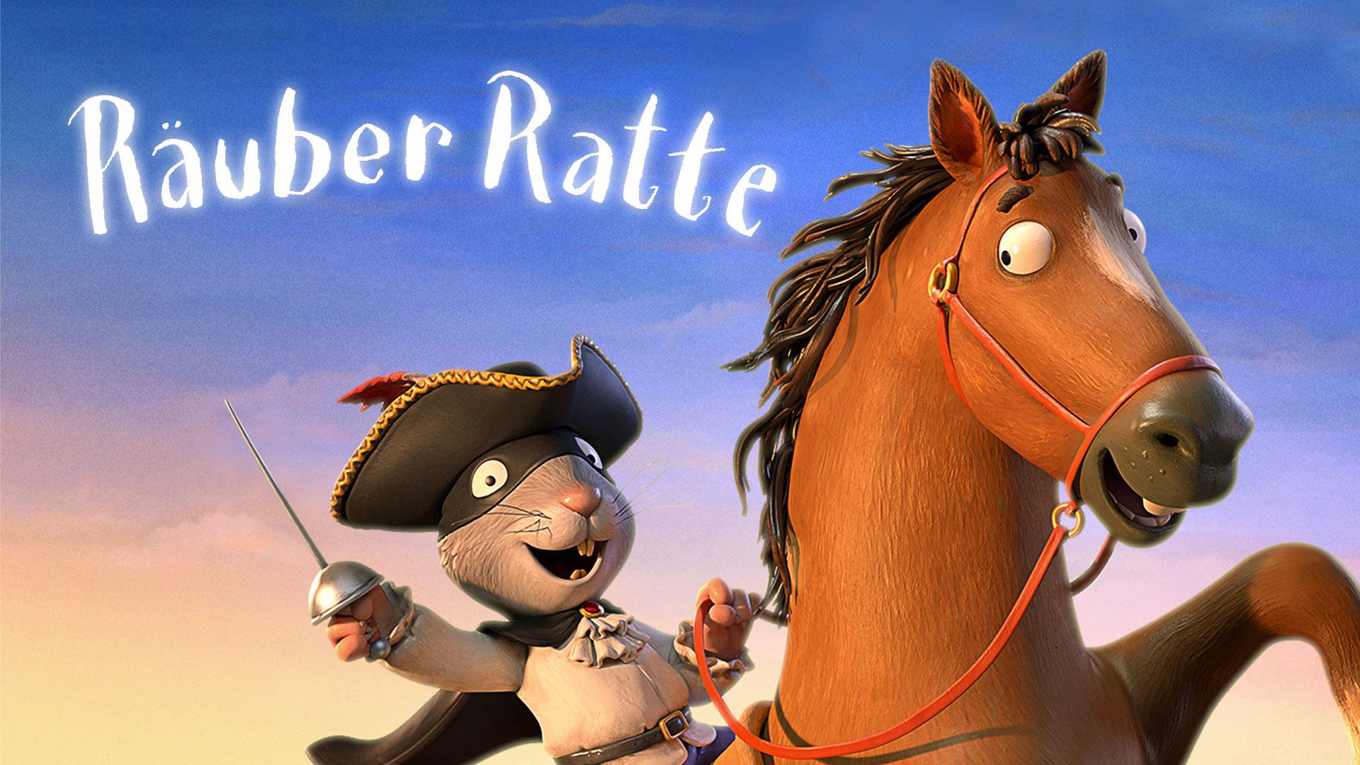 Räuber Ratte [dt./OV]