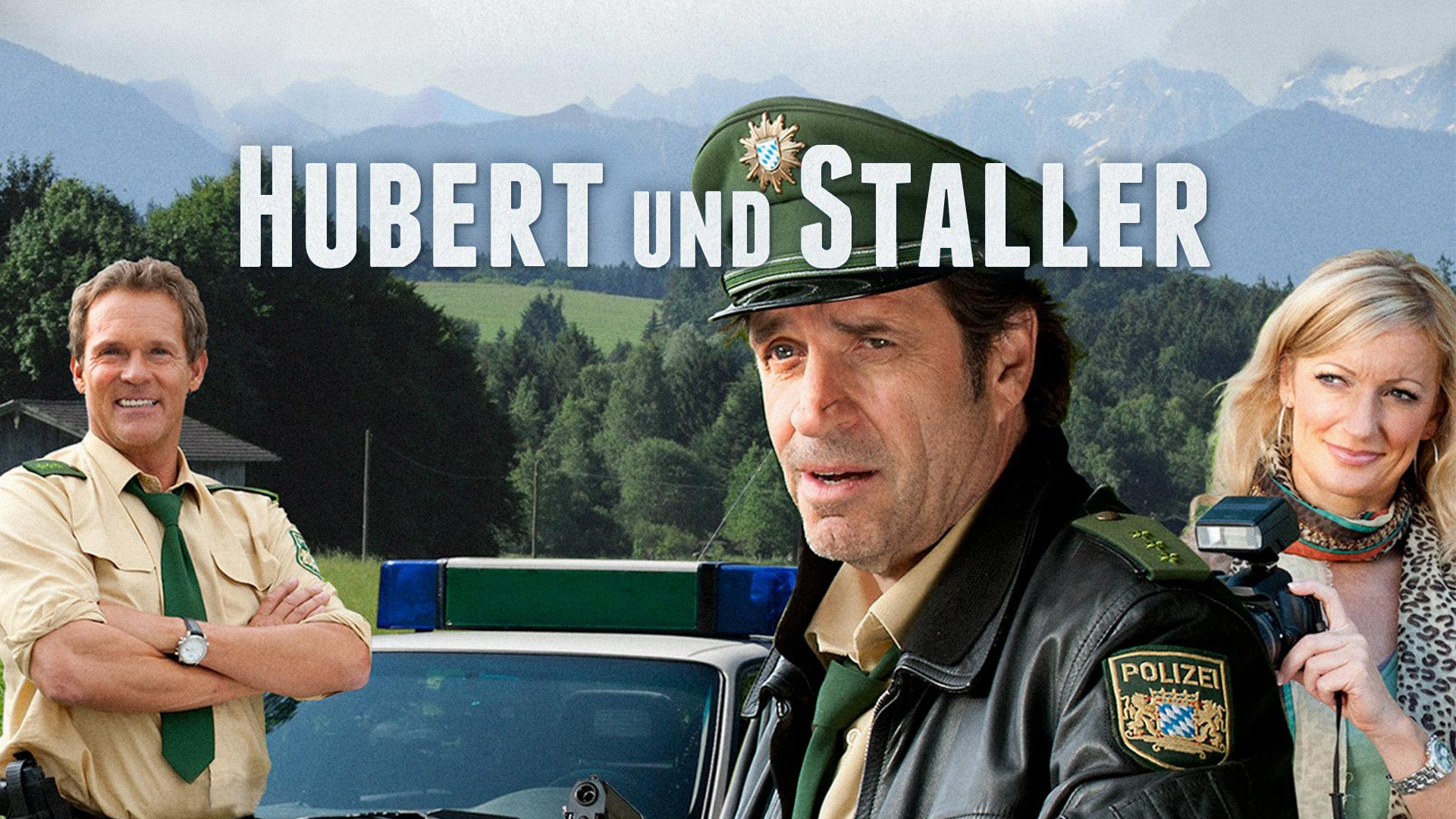 Hubert und Staller - Staffel 1