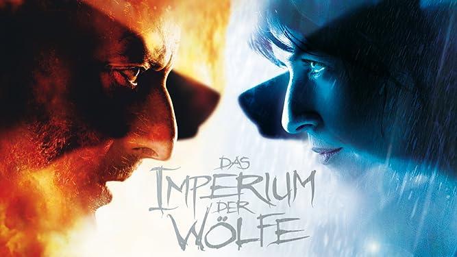 Das Imperium der Wölfe [dt./OV]