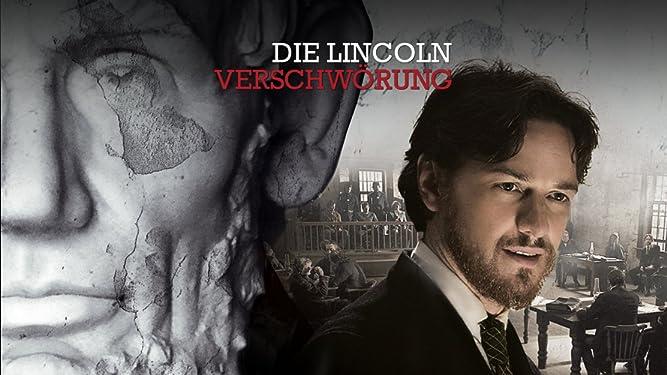 Die Lincoln Verschwörung [dt./OV]
