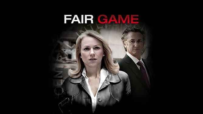 Fair Game [dt./OV]