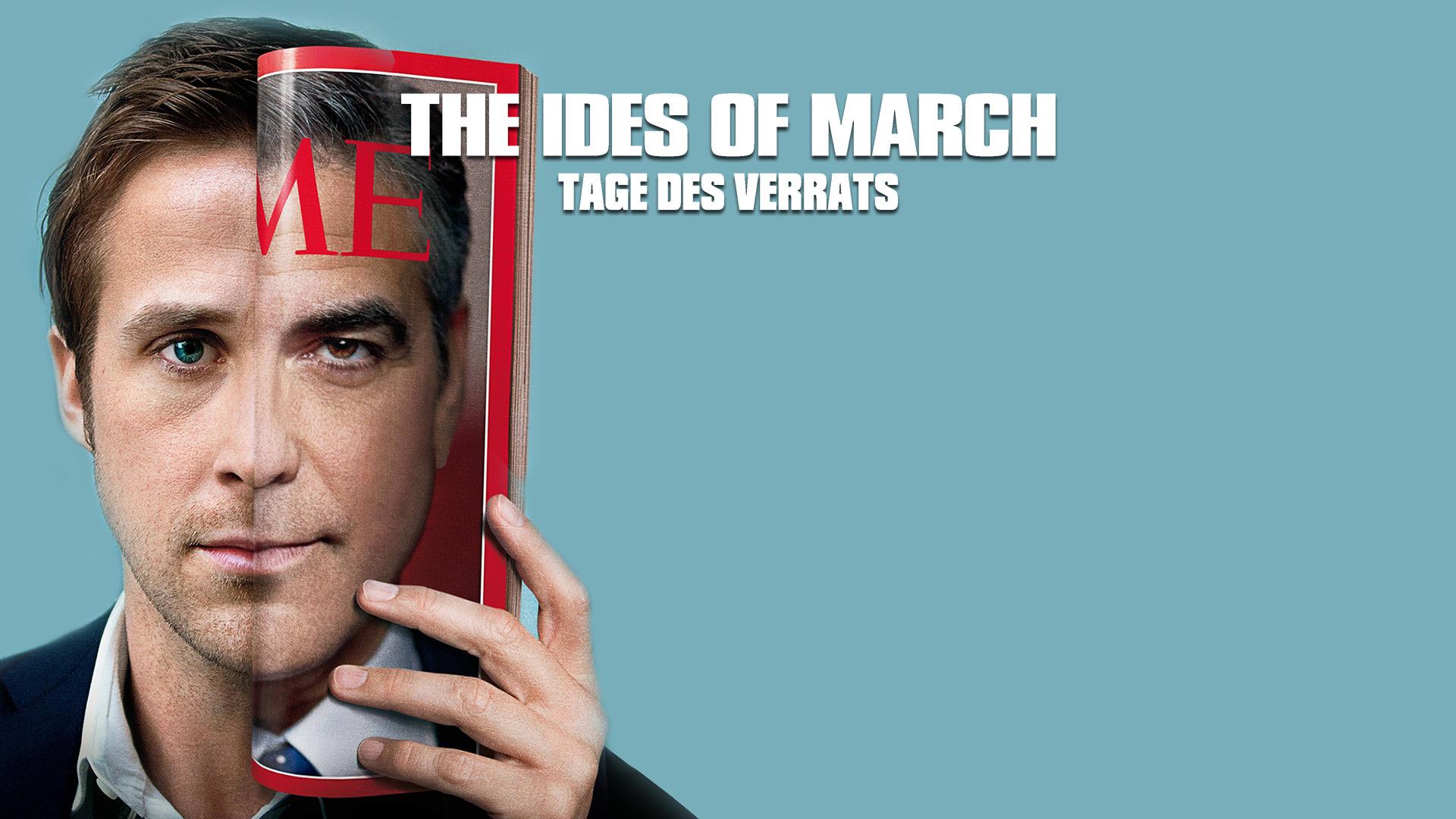 Ides of March - Tage des Verrats [dt./OV]