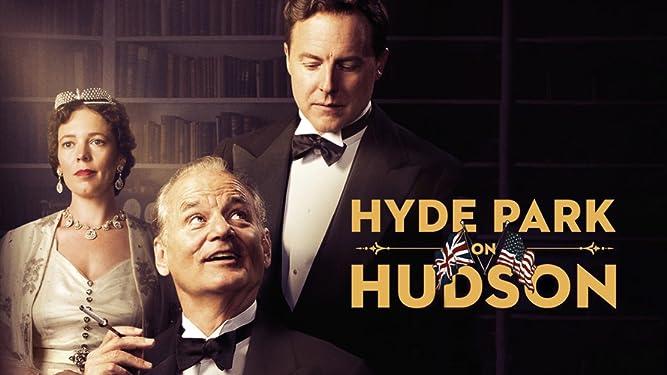 Hyde Park am Hudson [dt./OV]