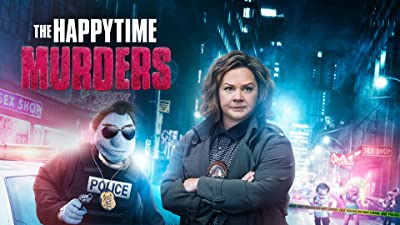 The Happytime Murders [dt./OV]