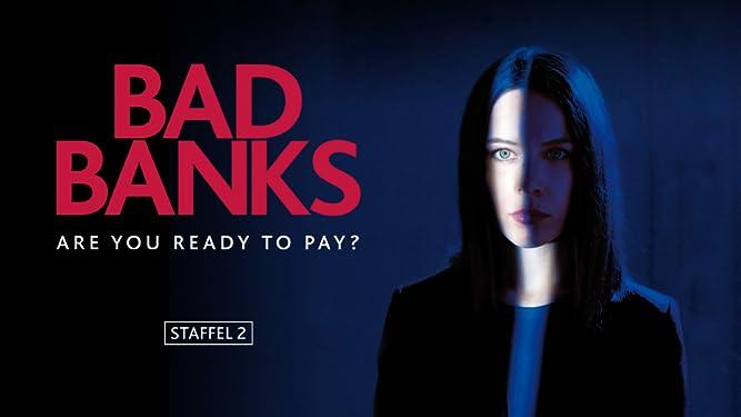 Bad Banks - Staffel 2