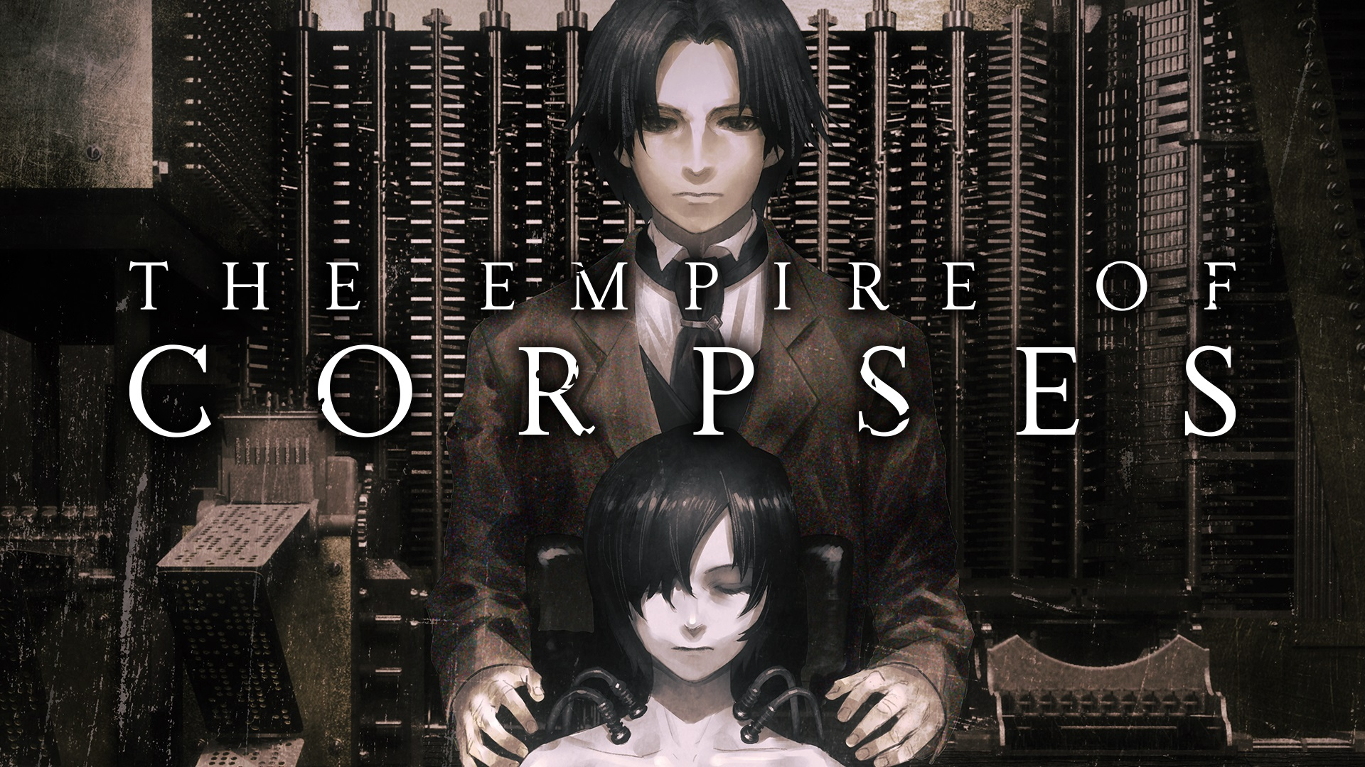 Project Itoh 1: Empire Of Corpses