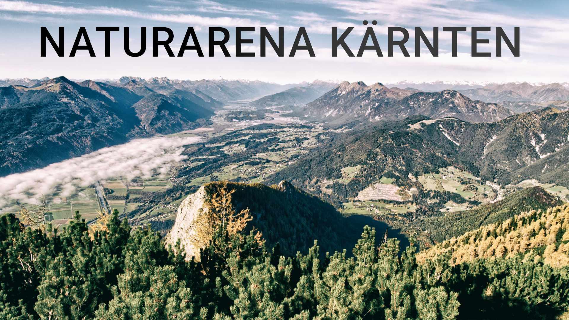 Naturarena Kärnten