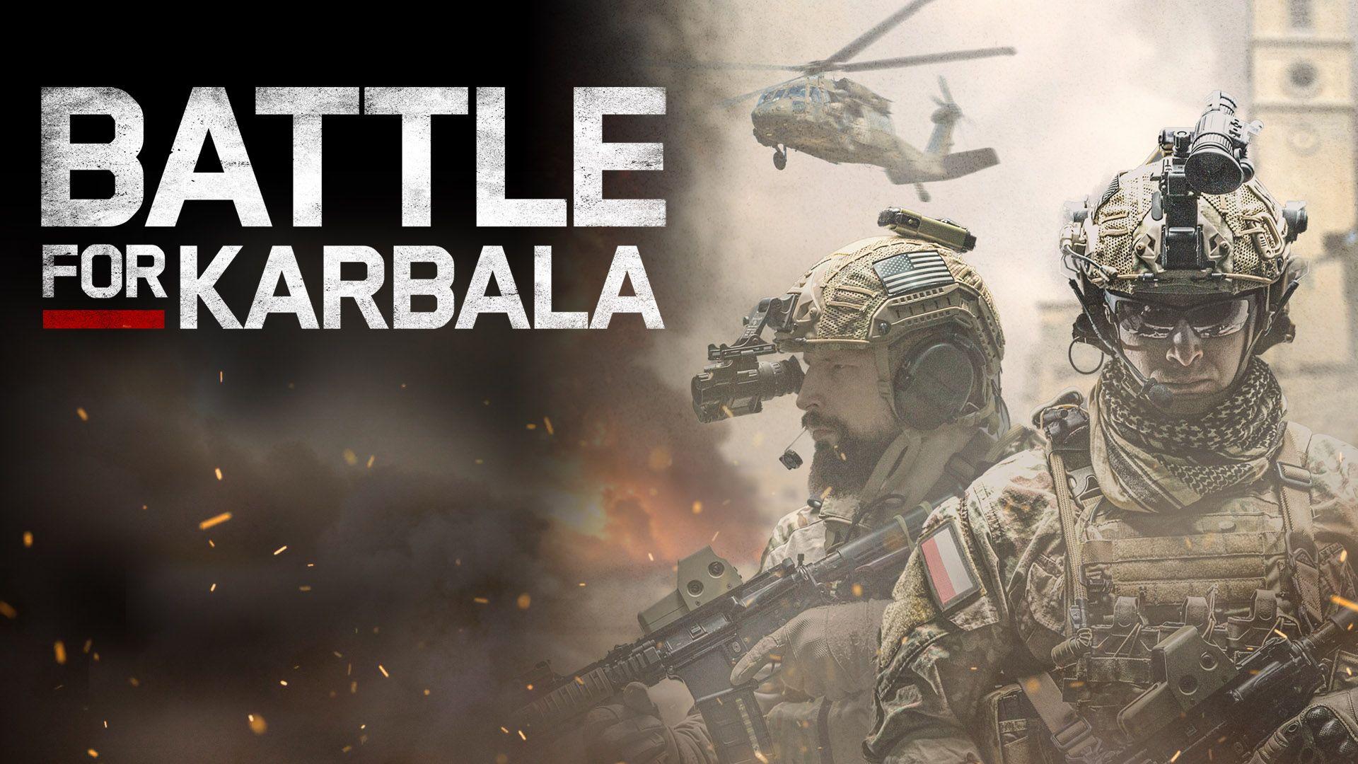 Battle for Karbala