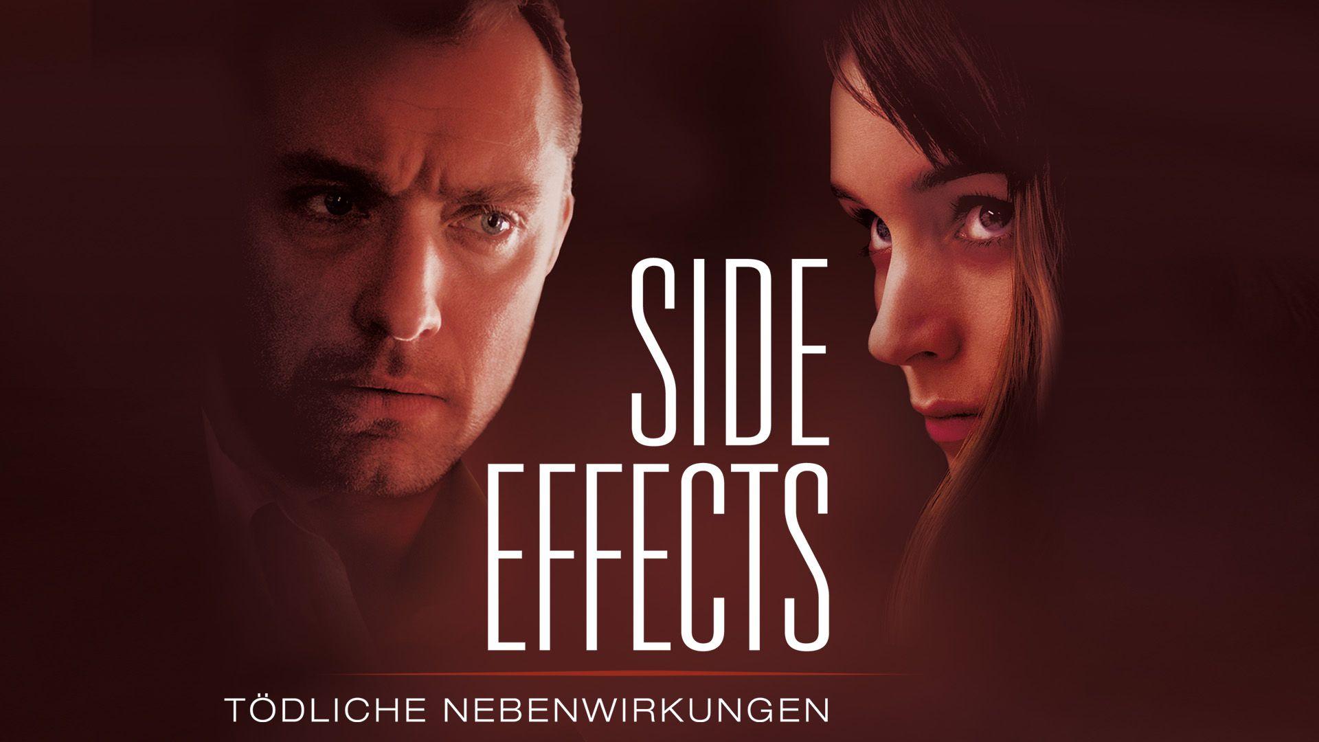 Side Effects - Toedliche Nebenwirkungen [dt./OV]