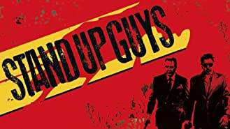 Stand Up Guys [dt./OV]