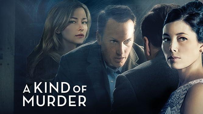 A Kind of Murder [dt./OV]