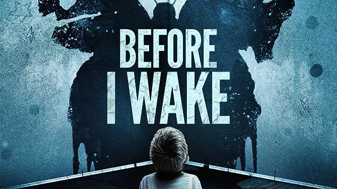 Before I Wake [dt./OV]