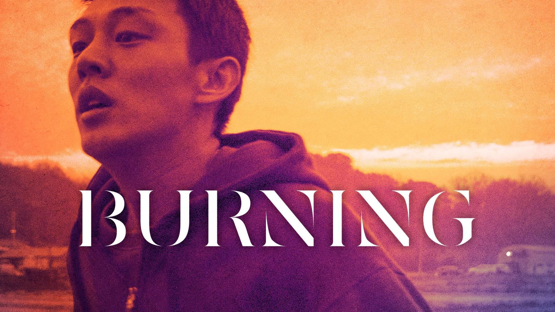 Burning [dt./OV]