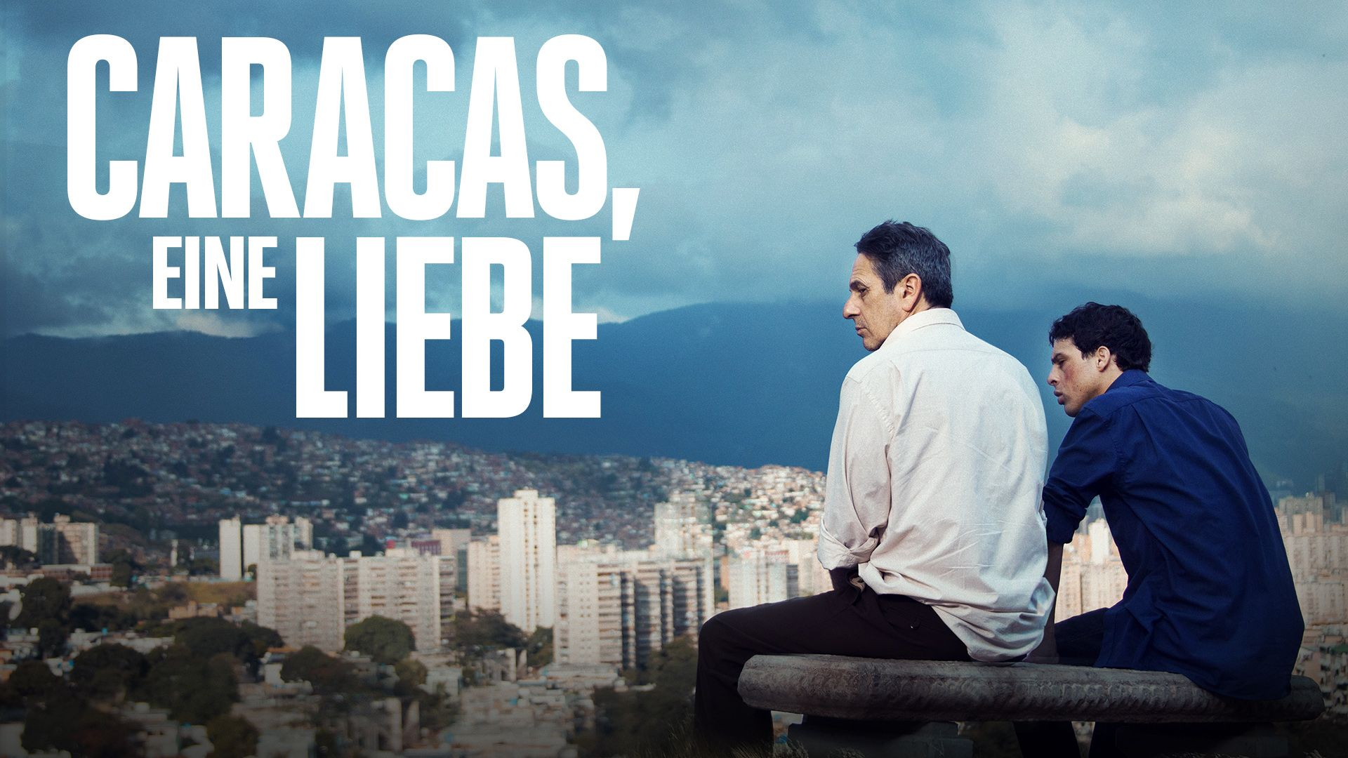 Caracas, eine Liebe [dt./OV]