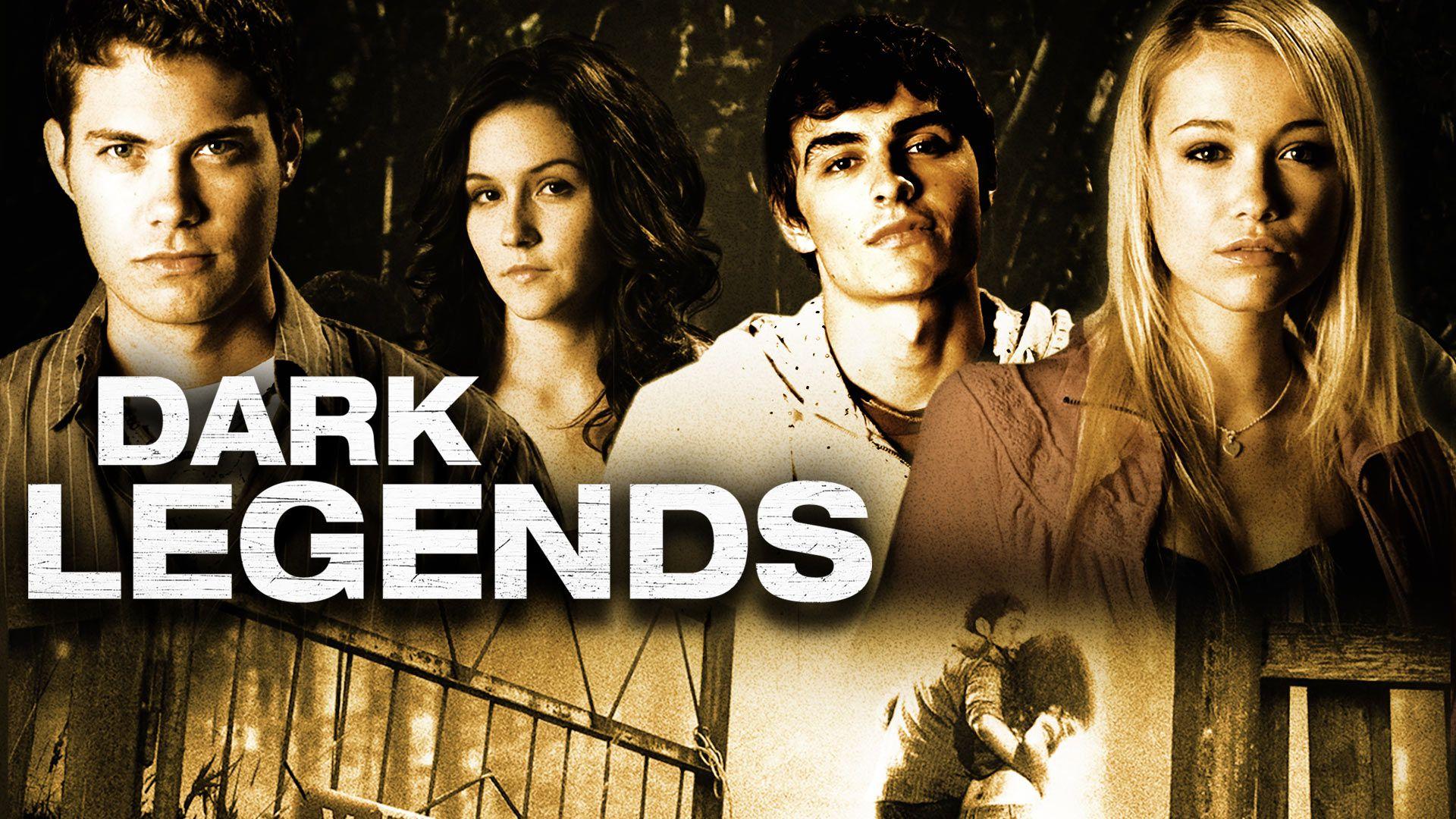 Dark Legends [dt./OV]