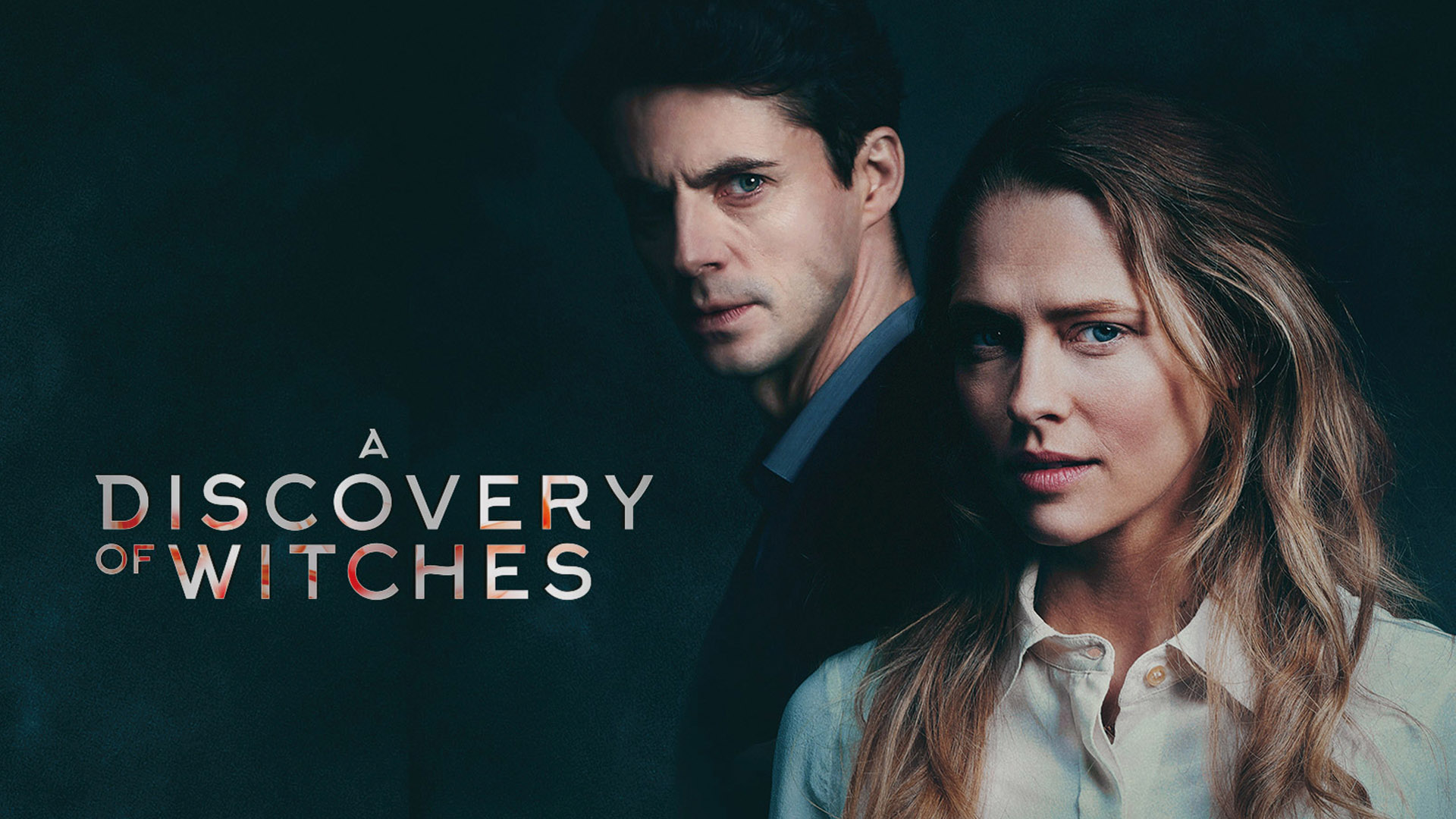 A Discovery of Witches - Staffel 1