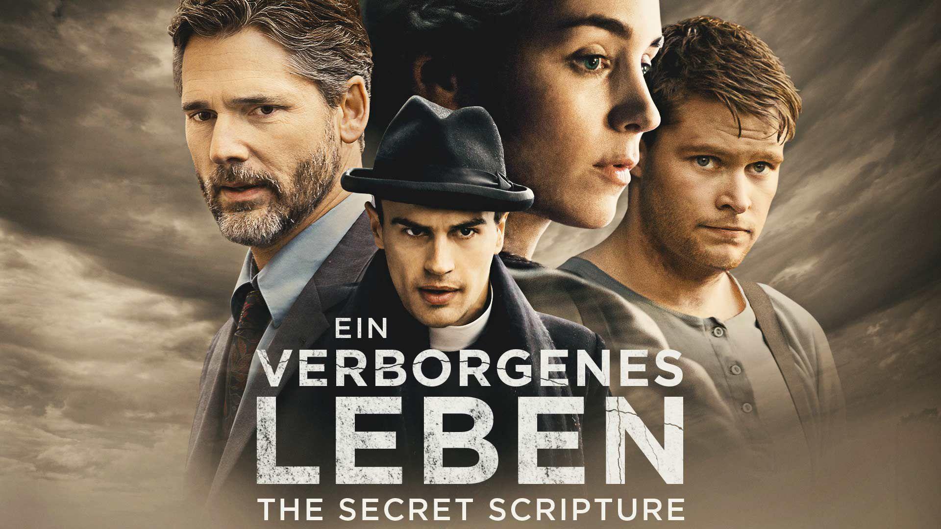 Ein verborgenes Leben - The Secret Scripture [dt./OV]