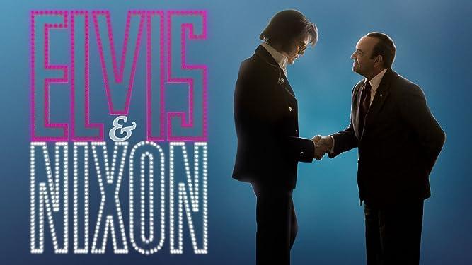 Elvis & Nixon [dt./OV]