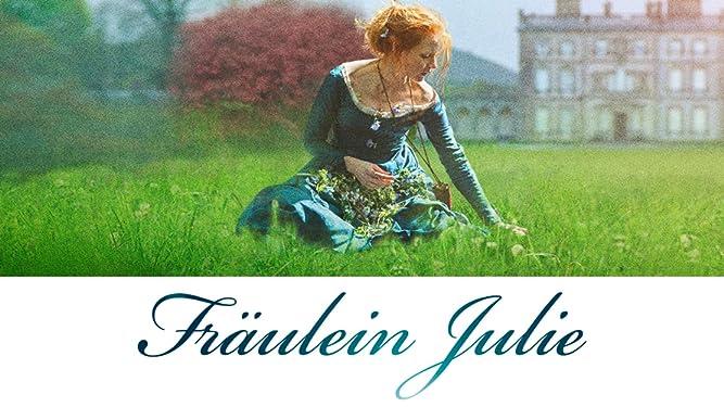 Fräulein Julie (2014) [dt./OV]