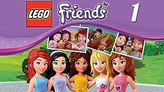 Lego Friends - Staffel 1 (1-3)