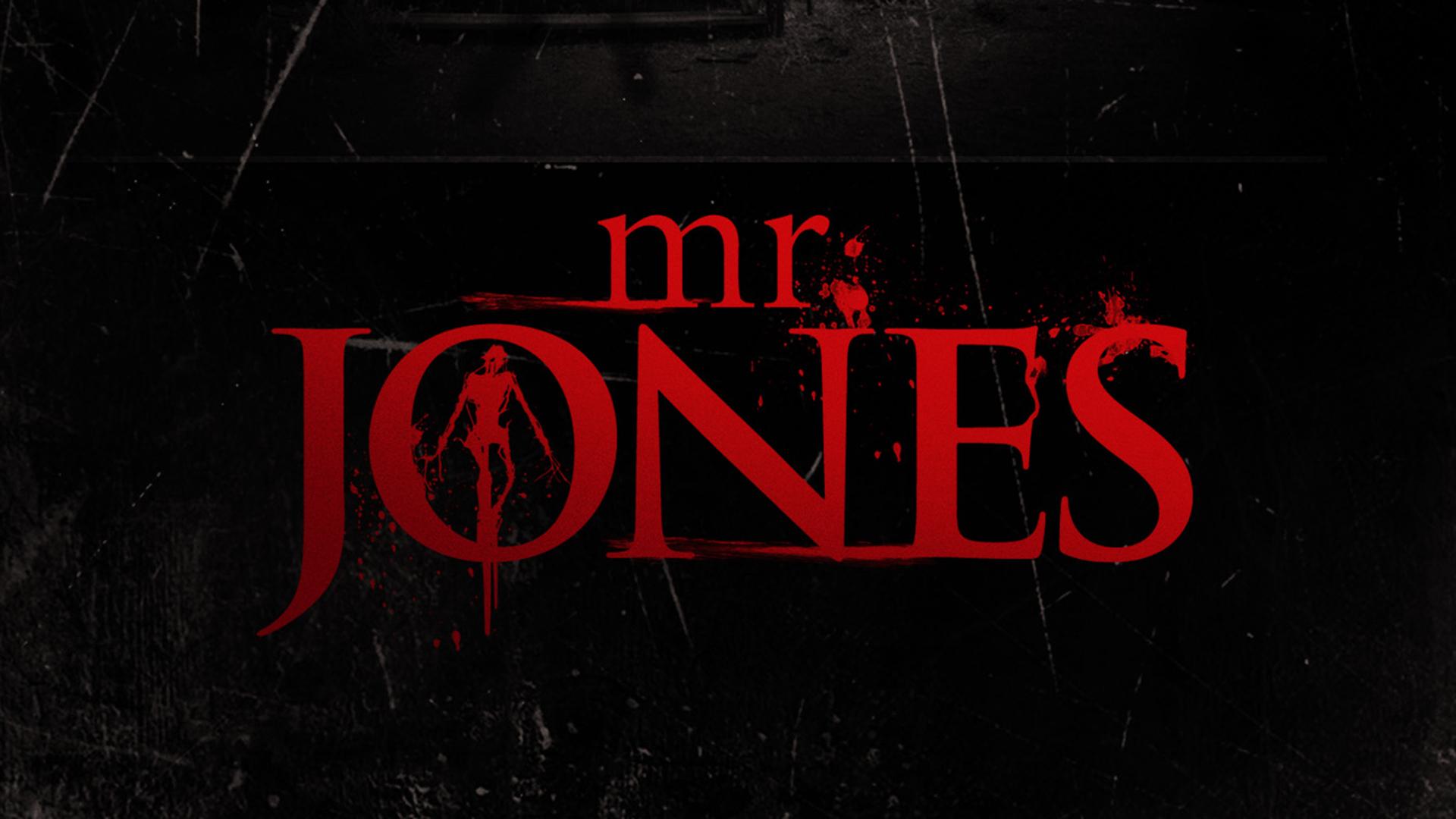 Mr. Jones [dt./OV]