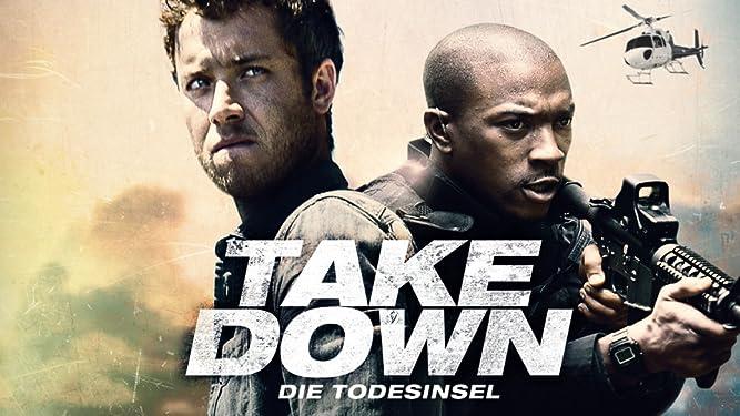 Take Down - Die Todesinsel [dt./OV]