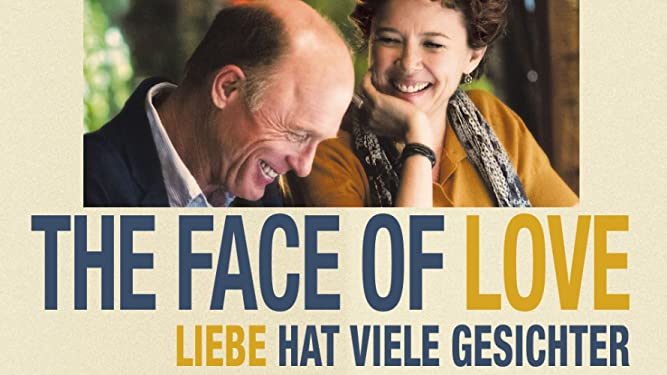 The Face of Love [dt./OV]
