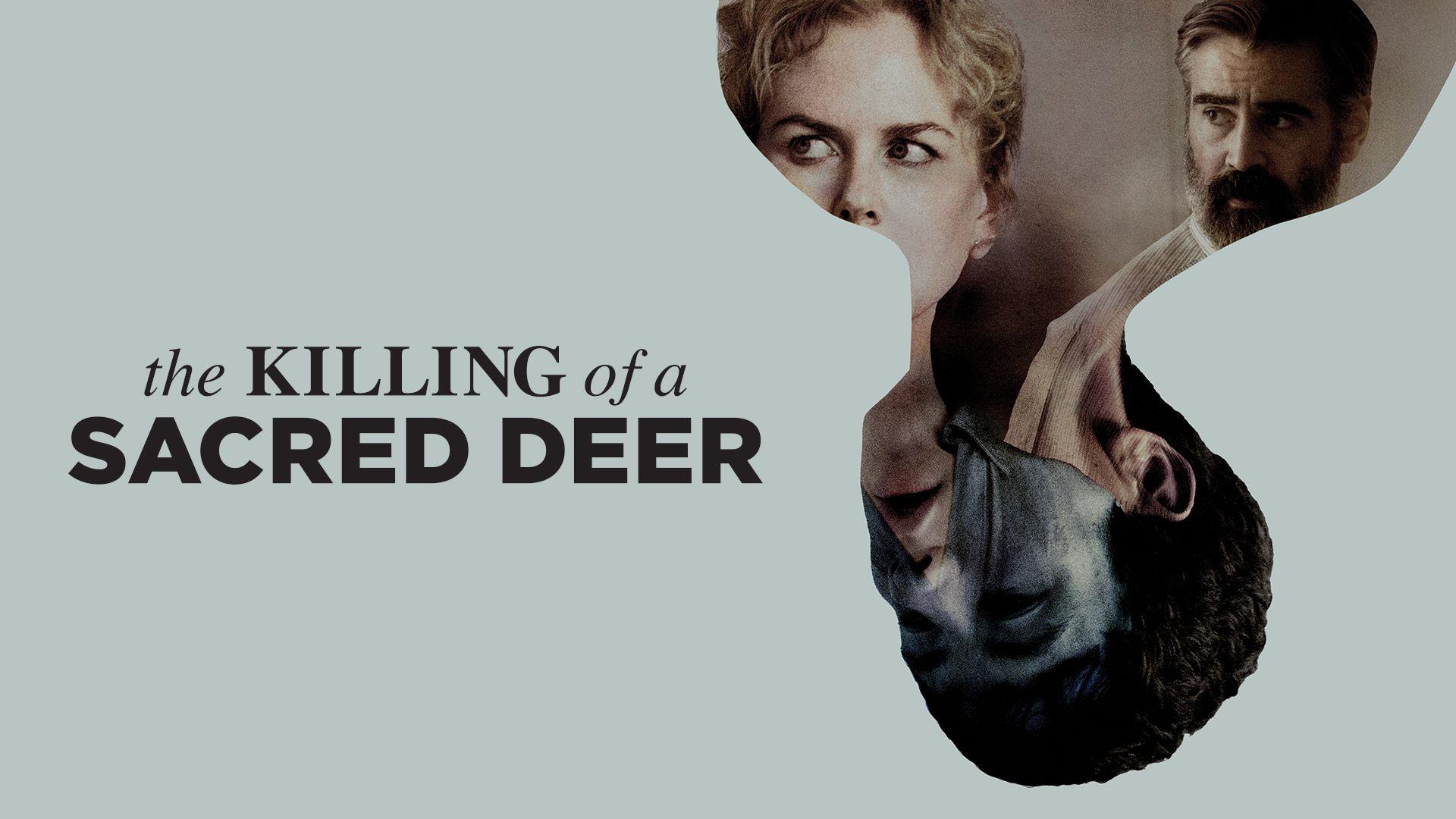 The Killing of a Sacred Deer [dt./OV]